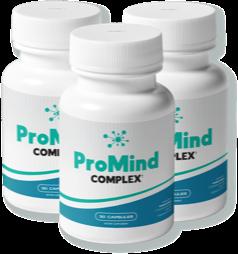 ProMind Complex Pills Offer