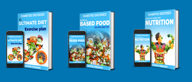 Diabetes Decoded program