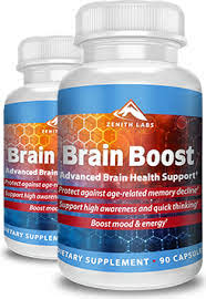 Brain C-13 Ingredients