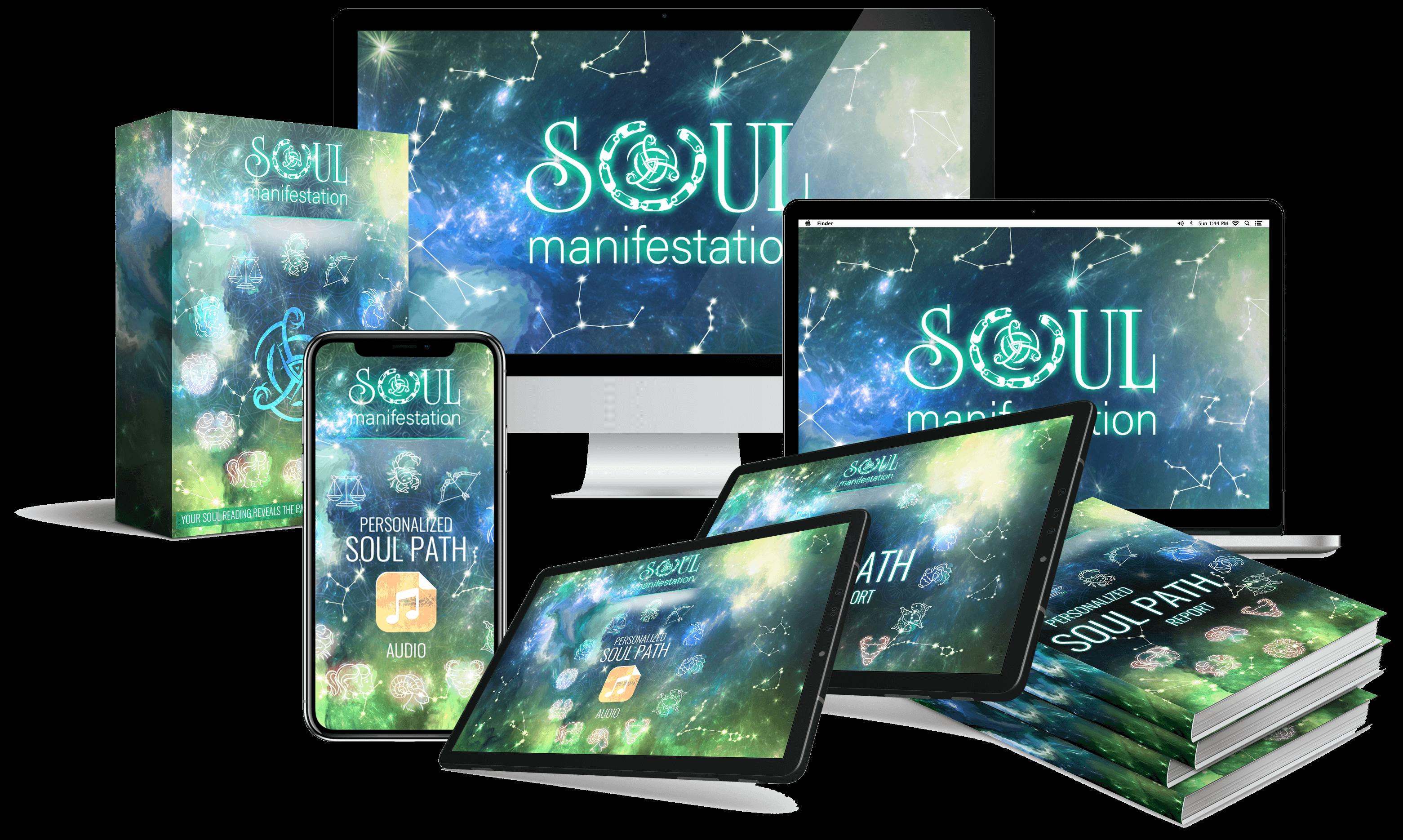Soul Manifestation Download