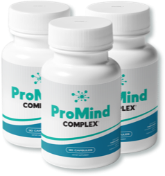 ProMind Complex Pills Offer