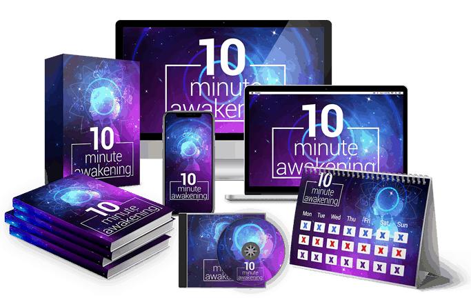 10 minute awakening Program
