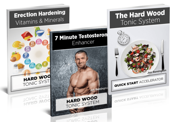 The Hardwood Tonic System Program
