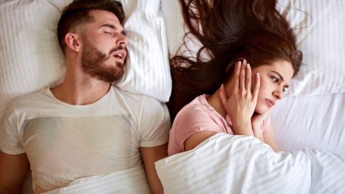 The Stop Snoring and Sleep Apnea Program Download